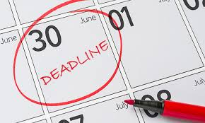 Social Security Disability Deadlines Denman Law Office